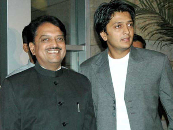 Riteish Deshmukh wants to make a biopic on his father late Vilasrao Deshmukh