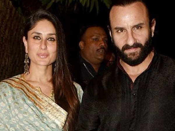 Saif Ali Khan on what all can act as relationship destroyers