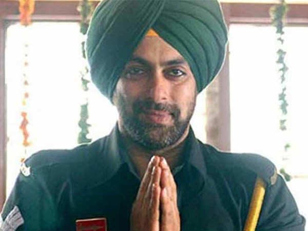 Salman Khan to play a Sikh cop in his next