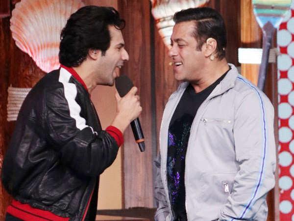 Neither Salman Khan, nor Varun Dhawan to star in Judwaa 3