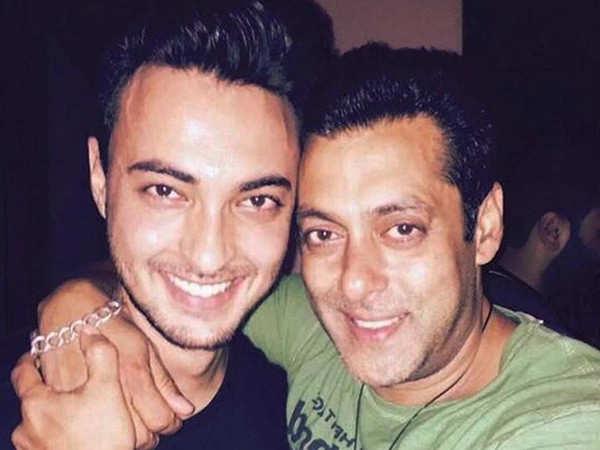 Salman Khan Aayush