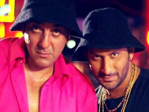 Sanjay Dutt all set to star in Munna Bhai 3