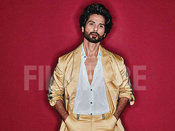 Birthday wishes pour in for Shahid Kapoor