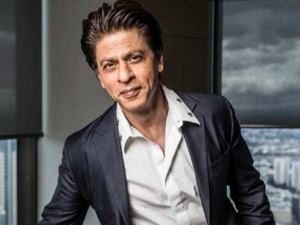 Shah Rukh Khan to return to the big screen with this film