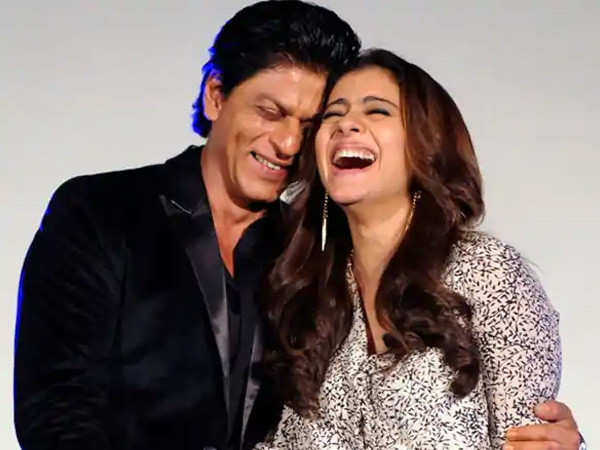 Shah Rukh Khan to team up with Kajol in his next?