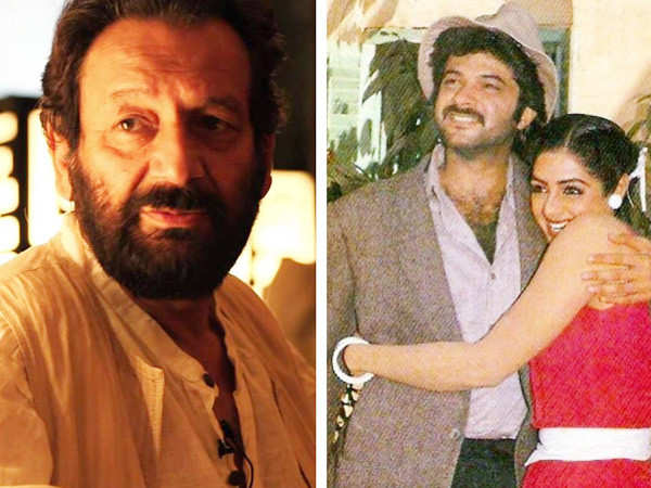 Shekhar Kapur intends to go the legal route against makers of Mr.India rebo