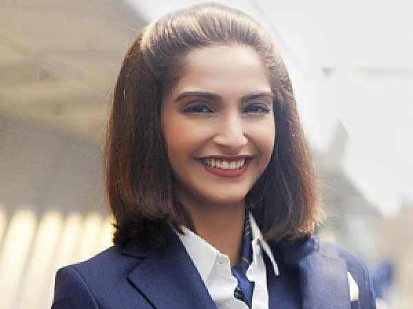 Sonam Kapoor Ahuja pays tribute to Neerja Bhanot by calling her a true icon