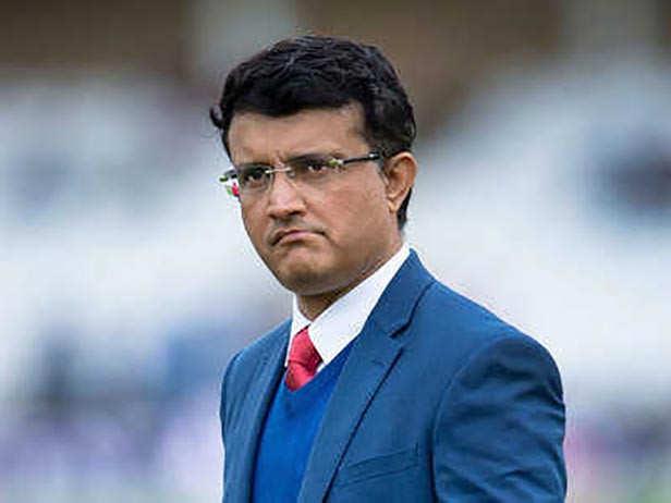 Sourav Ganguly, Hrithik Roshan