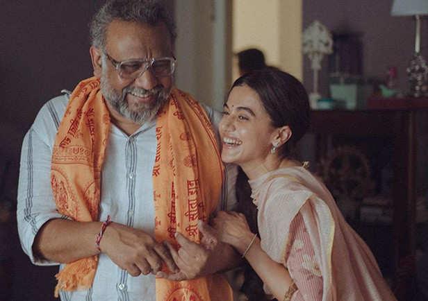 Taapsee Anubhav Sinha