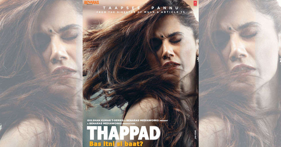 Thappad Movie Review