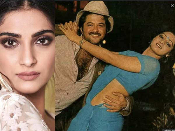 Sonam Kapoor Ahuja is miffed with the makers of Mr India's remake