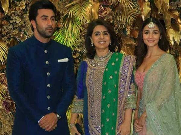 Alia Bhatt and Ranbir Kapoor all set for a December wedding