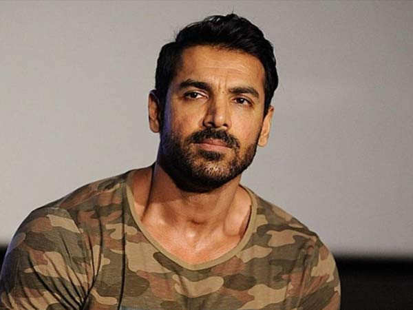 John Abraham to be seen in a triple role in Attack?