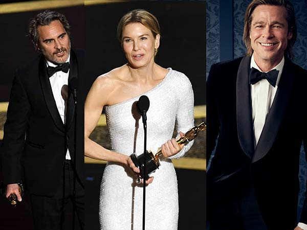 Oscar 2020 complete winners list