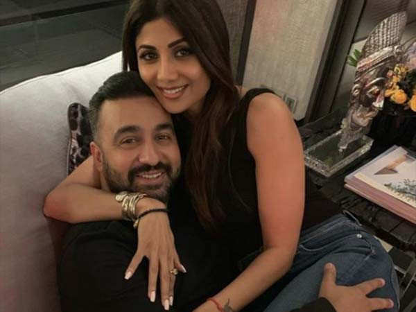 Shilpa Shetty and Raj Kundra welcome a baby girl