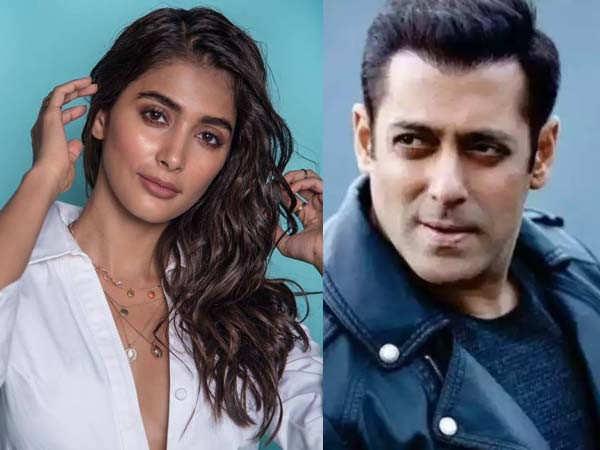 Pooja Hegde to star opposite Salman Khan in Kabhi Eid Kabhi Diwali ...