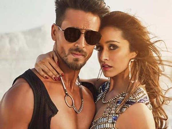 Tiger Shroff reveals having a huge crush on Shraddha Kapoor