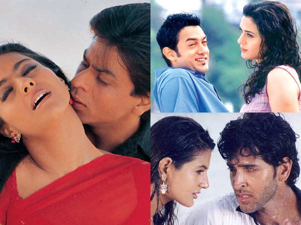 Here are 10 most romantic bollywood dialogues to celebrate love this Valentine's Day