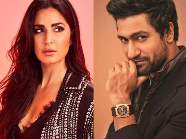 Vicky Kaushal clears the air around dating rumours with Katrina Kaif
