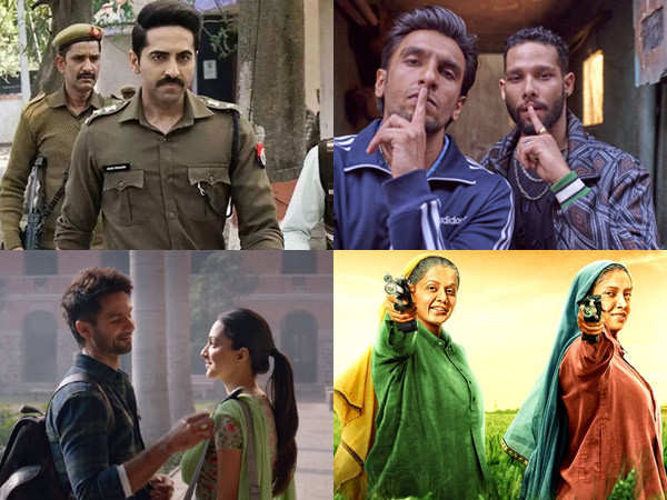 Presenting the winners of the 65th Amazon Filmfare Awards 2020
