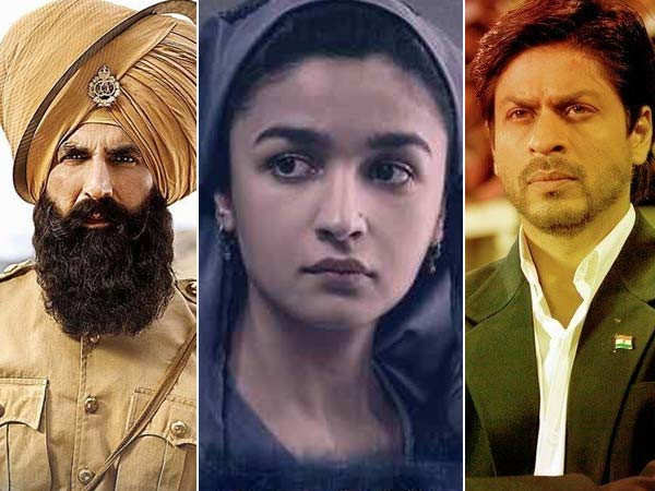 Republic Day special: 10 most loved patriotic songs in Hindi cinema