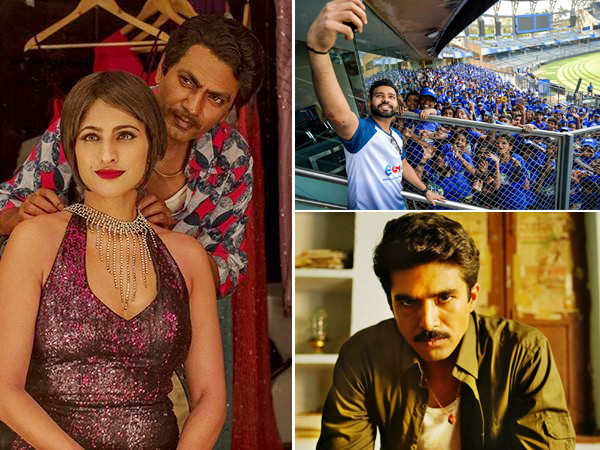 30 Indian Web Series You Cannot Afford to Miss | Filmfare.com