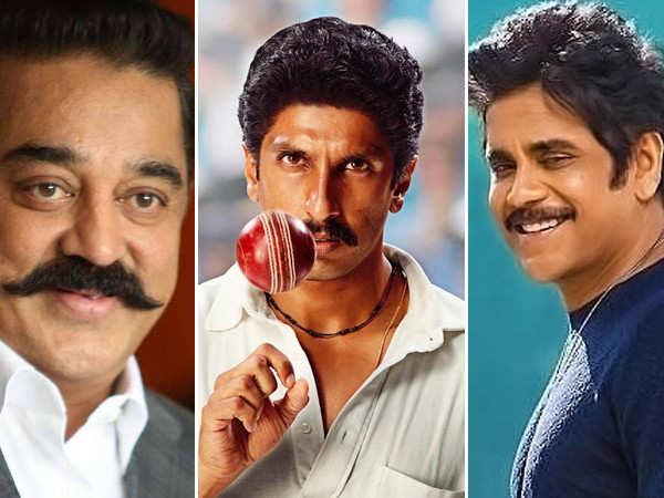 Kamal Haasan and Akkineni Nagarjuna will present Tamil and Telugu versions of '83