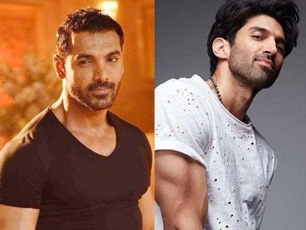 Aditya Roy Kapur and John Abraham to star together in Ek Villain 2 ?