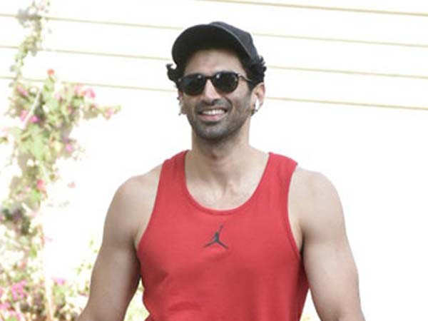 I am in no hurry - Aditya Roy Kapur on plans of getting married