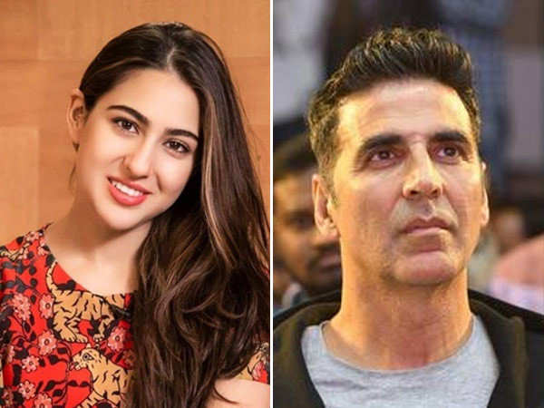 Akshay Kumar, Dhanush and Sara Ali Khan sign Aanand L Rai's next film