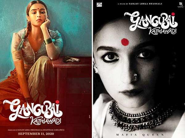 Gangubai Kathiawadi is super special for Sanjay Leela Bhansali for a reason