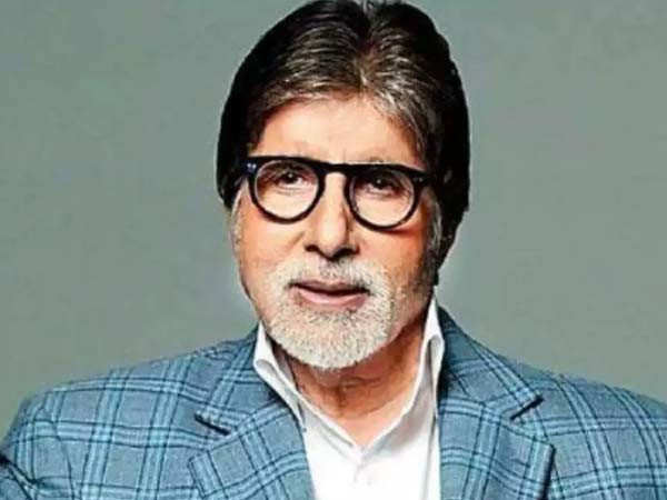 Amitabh Bachchan praises his make-up man of 47 years