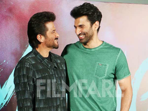 Watch: Aditya Roy Kapur and Anil Kapoor condemn the JNU attack