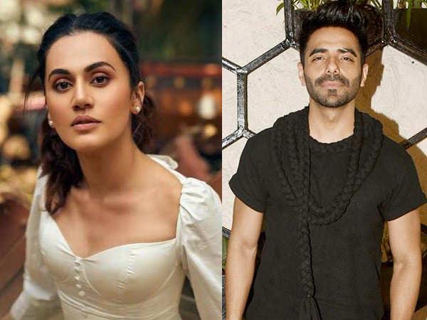 Exclusive: Aparshakti Khurana to star opposite Taapsee Pannu in Rashmi Rocket