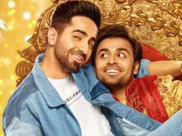 Here's how Ayushmann Khurrana's parents reacted to him playing a gay lover