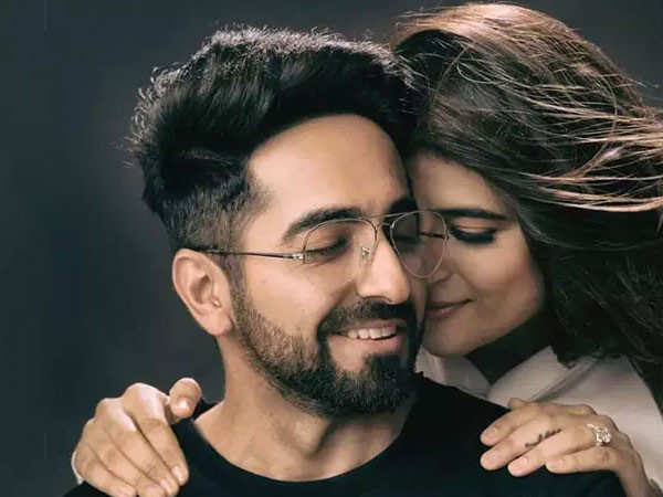Ayushmann Khurrana's message for wife Tahira Kashyap's birthday is all things love