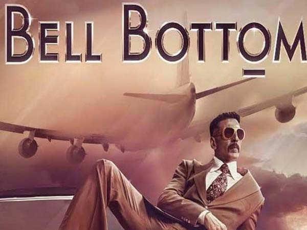 Akshay Kumar announces the new release date of Bell Bottom