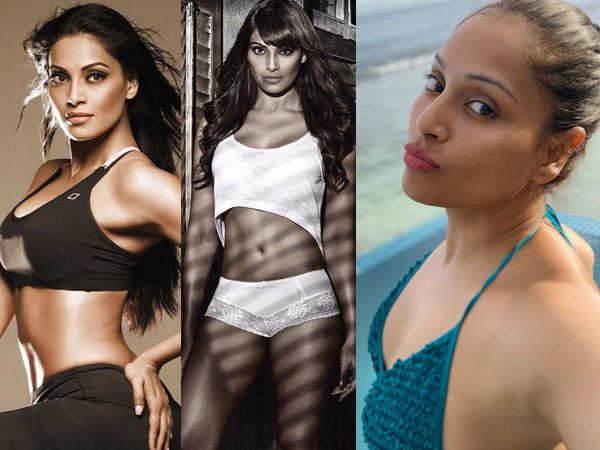 Birthday special: 10 hottest pictures of Bipasha Basu