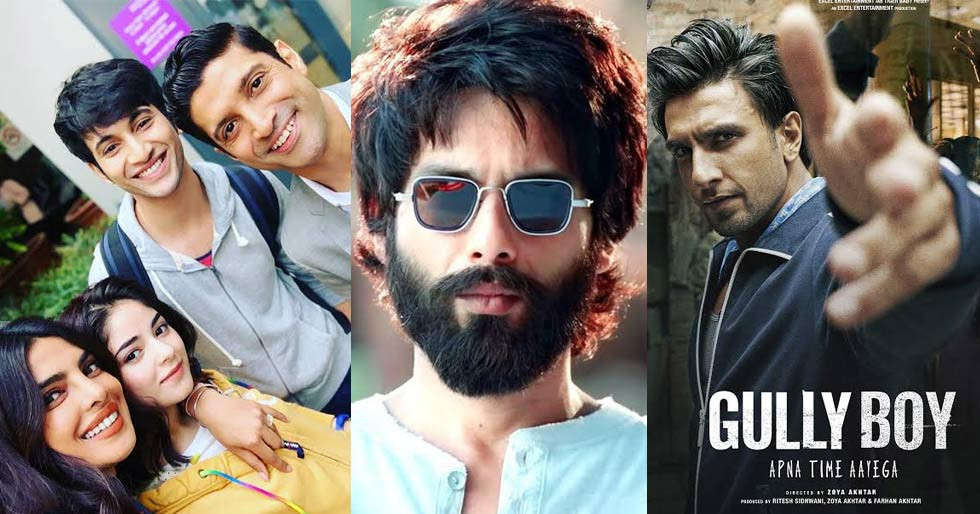 Bollywood's best dialogues from 2019