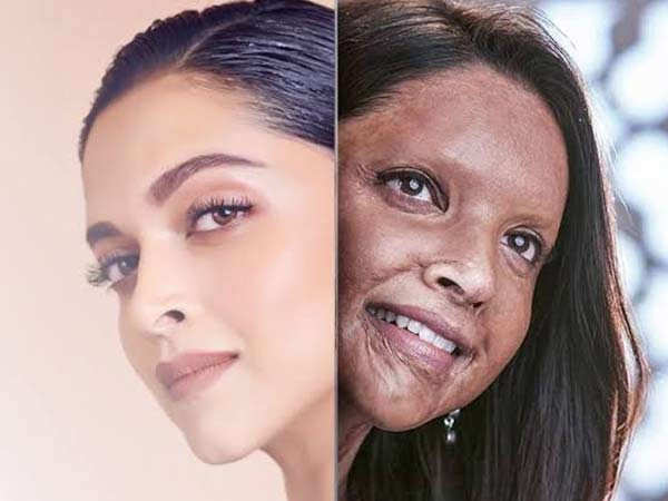 Acid attack survivors to attend the premiere of Chhapaak