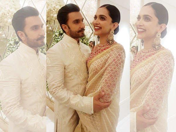 Deepika Padukone believes she has made Ranveer Singh more professional