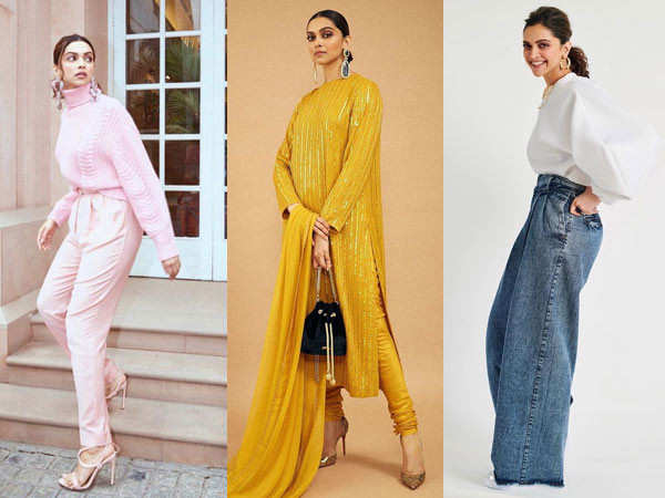 15 ways to pose like Deepika Padukone for a perfect picture