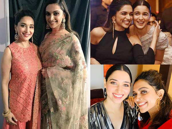 Celebs shower love on birthday girl Deepika Padukone