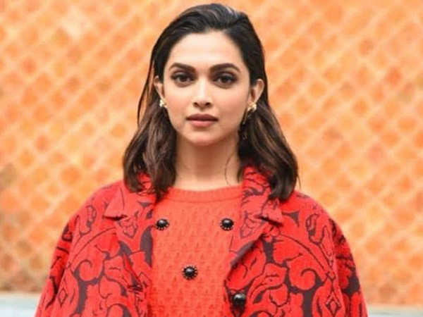Deepika Padukone says why depression and being an introvert are two different aspects of her life