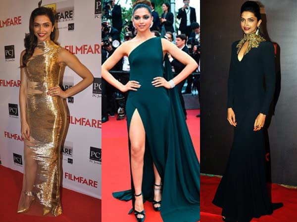 Birthday Special: 34 times Deepika Padukone rocked the red carpet
