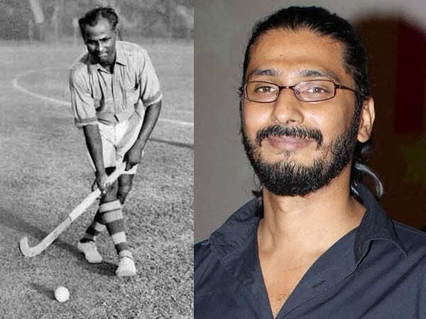 Biopic on late hockey legend Dhyan Chand to be directed by Abhishek Chaubey
