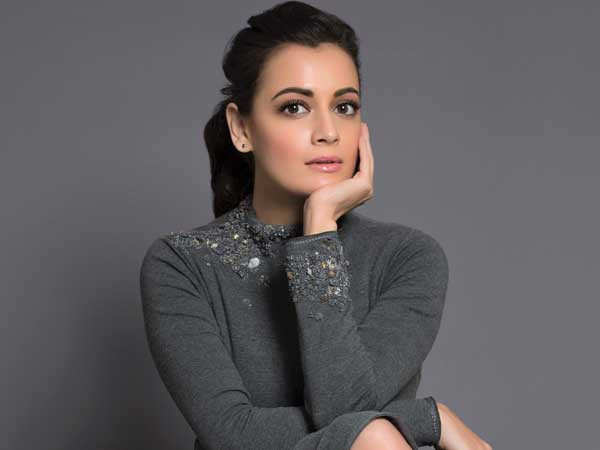 Dia Mirza recalls the time when she was stalked in Hyderabad