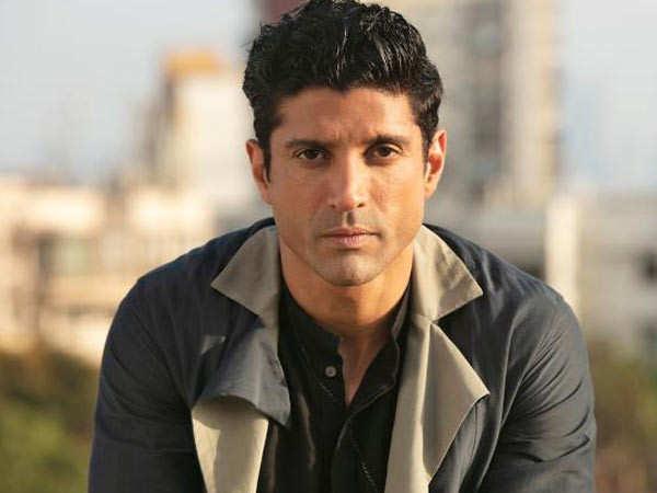Farhan Akhtar announces the release date of Toofan