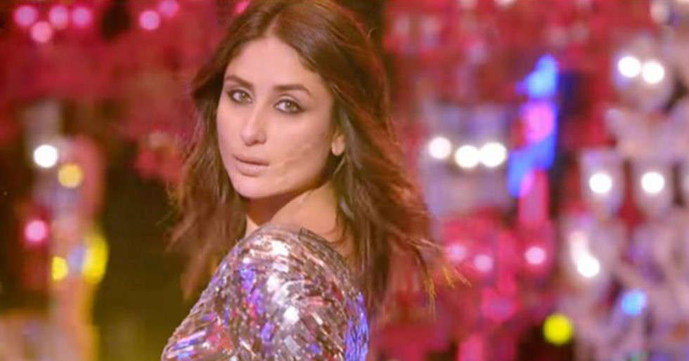 Good Newwz is now Kareena Kapoor Khan's second highest grosser