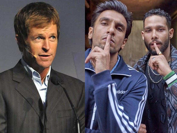 Gully Boy receives some love from South African legend Jonty Rhodes